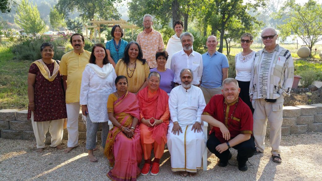 William Surface vedic Astrologer and Workshop faculty.