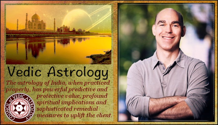 William Surface, Vedic Astrologer, Portland, Oregon