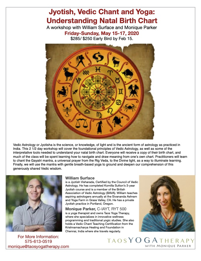 Vedic Astrology Course
